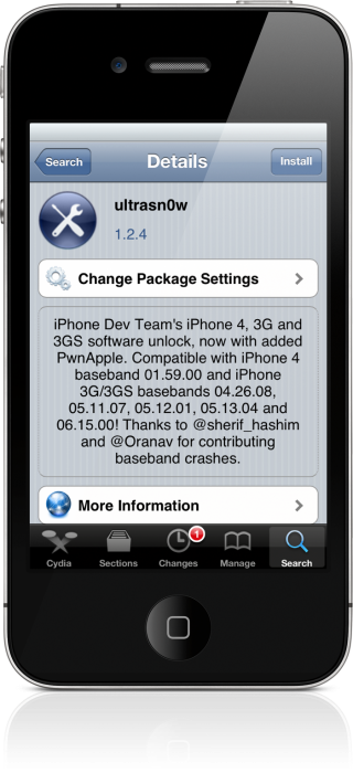 How To: Unlock iPhone 3GS, iPhone 4 on iOS 5 [Step by Step Guide]