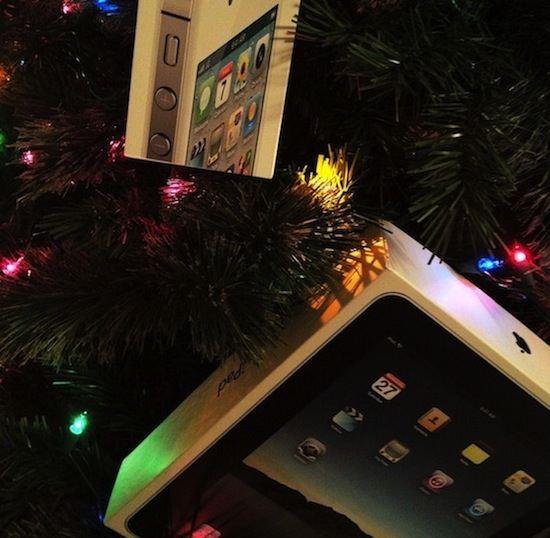 Ipad deals before christmas