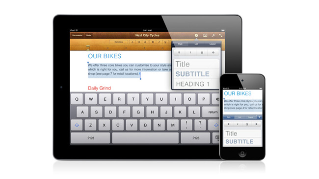 how to download microsoft office on ipad