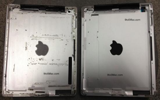 More iPad 3 Parts Leaked, Shows Improved Camera and Retina Display