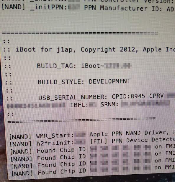 Leaked iPad 3 Details Show Quad-Core A6 Processor and LTE Capability