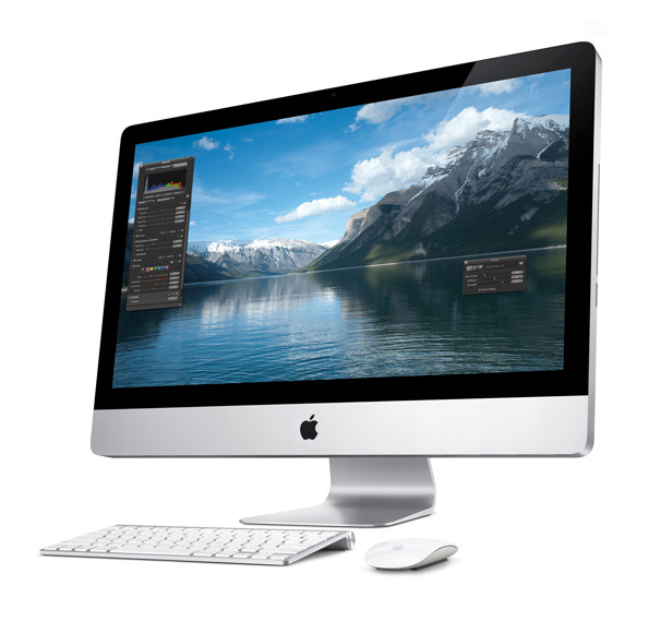 Apple to Release New iMac in Late 2012, Early 2013