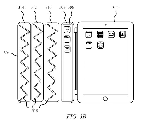 Apple To Produce New Smart Cover For iPad With Flexible Secondary Display