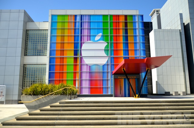 What To Expect From Apple's Big iPhone 5 Media Event