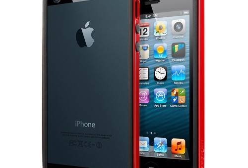 Review: Spigen SGP Neo Hybrid EX Slim for iPhone 5