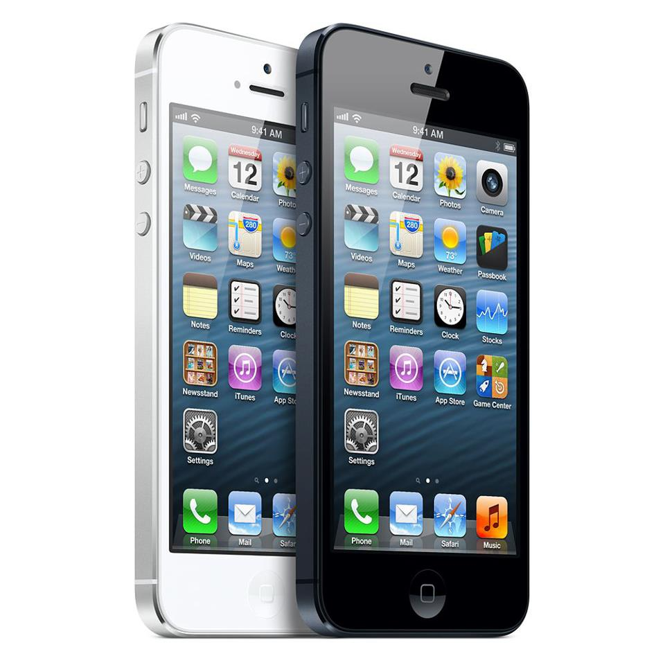 Walmart Now Offering iPhone 5 for $127, Third-Generation iPad for $399