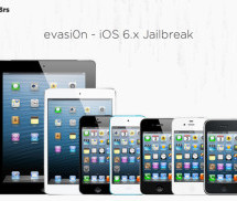How to Jailbreak iOS 6 Untethered with Evasi0n [Mac & Windows]