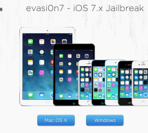 How To: Jailbreak iOS 7 Using Evasi0n7 [Windows & Mac Tutorial]