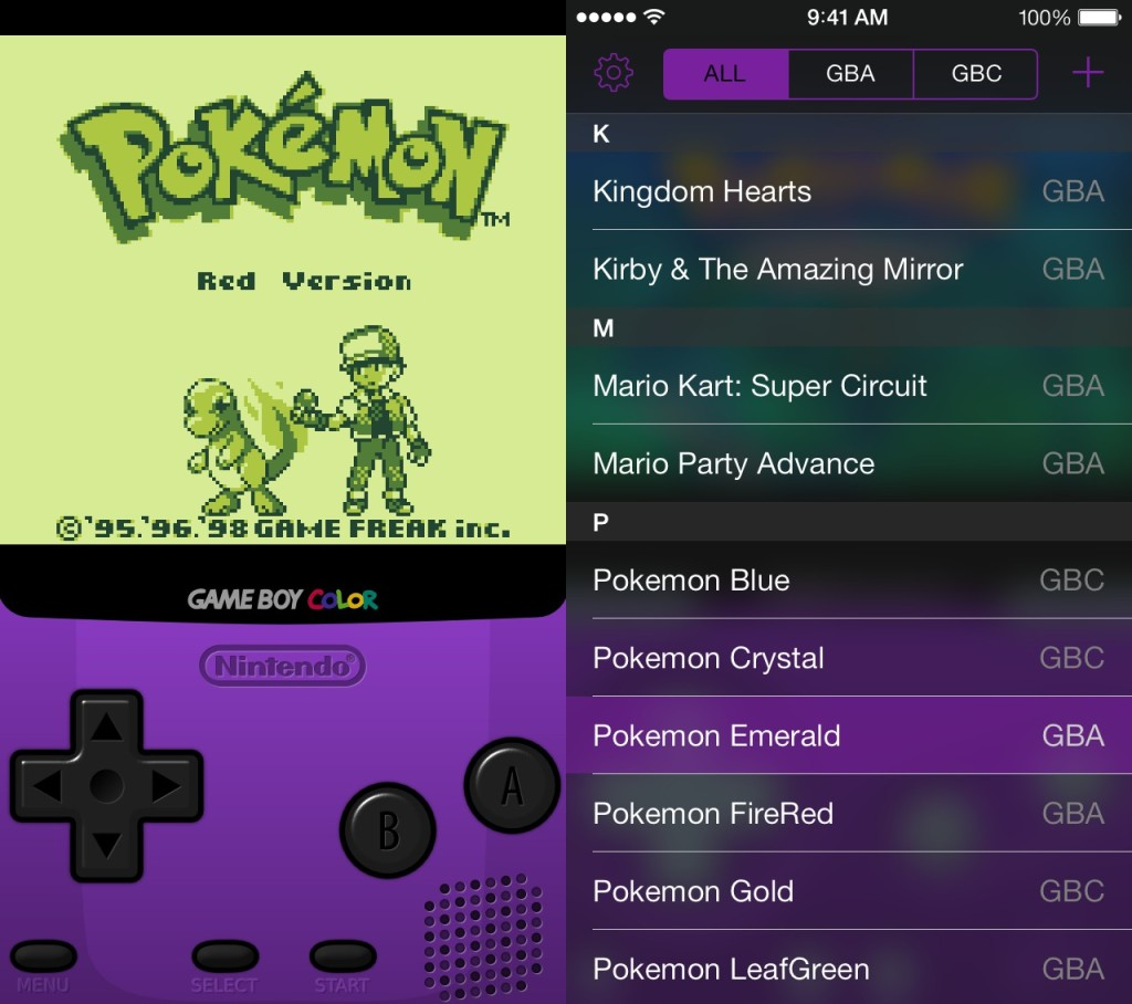 How To: Install GBA 2.0 Emulator, Games & Skins on iOS 7 (No Jailbreak Needed)