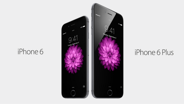 4 Reasons to Get an iPhone 6 Plus Instead of an iPhone 6