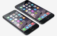Apple Announces iPhone 6 & iPhone 6 Plus