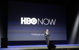 'HBO Now' Launches Exclusively on Apple TV in April