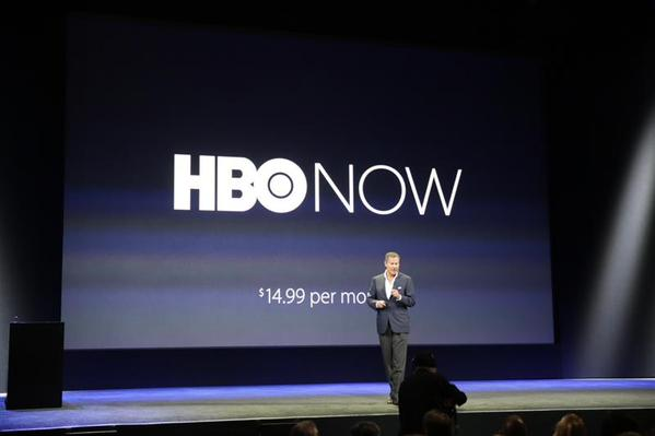 'HBO Now' to Launch Exclusively on Apple TV in April