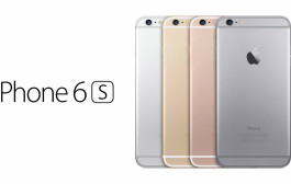 Full Recap Of Apple's iPhone 6S Event
