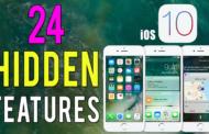 24 Hidden Features in iOS 10