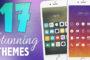 17 STUNNING iOS 10 Jailbreak Themes