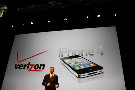 verizon iphone plan verizon ceo says shared data plans coming next year 13231