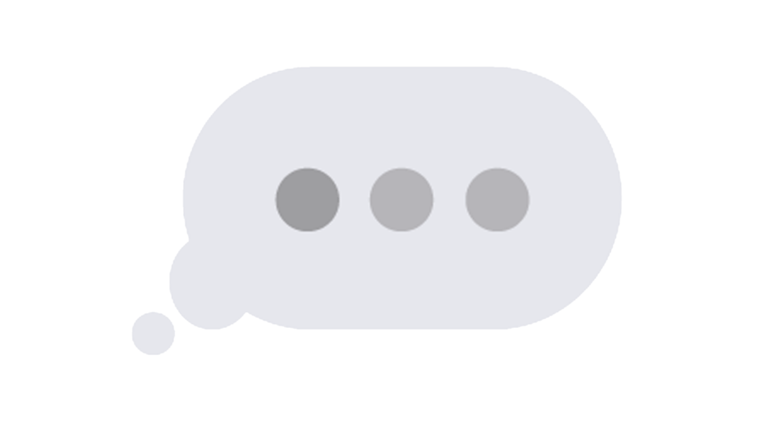how to disable imessage typing bubble notification on